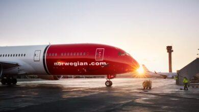 Norwegian desafía a Iberia: lanza vuelos de Madrid a EEUU y prepara ya el asalto a Latinoamérica