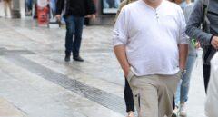 2.000 millones de personas en el mundo sufren sobrepeso.