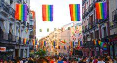 Los pisos turísticos de Madrid suben el precio hasta un 1.000% en el Orgullo Gay
