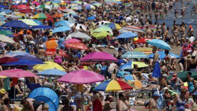 El parón del turismo ya se nota en el empleo