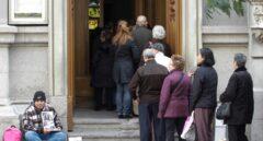 Los españoles recuperan los ingresos previos a la crisis, pero con más desigualdad
