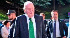 La Fiscalía del Tribunal Supremo investigará al Rey emérito por el AVE a La Meca