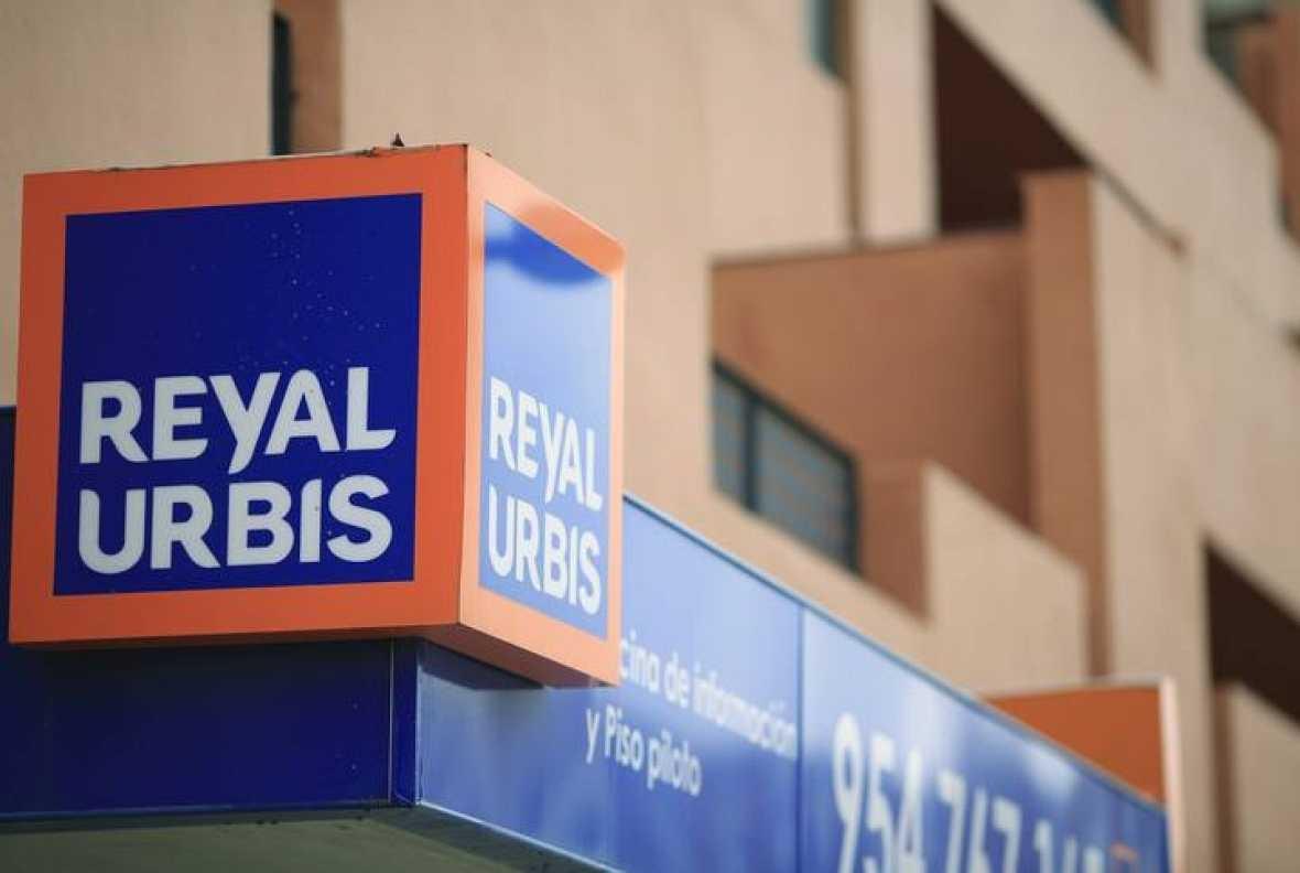 La inmobiliaria Reyal Urbis lidera en 2018, un año más, la lista de morosos con la Agencia Tributaria.