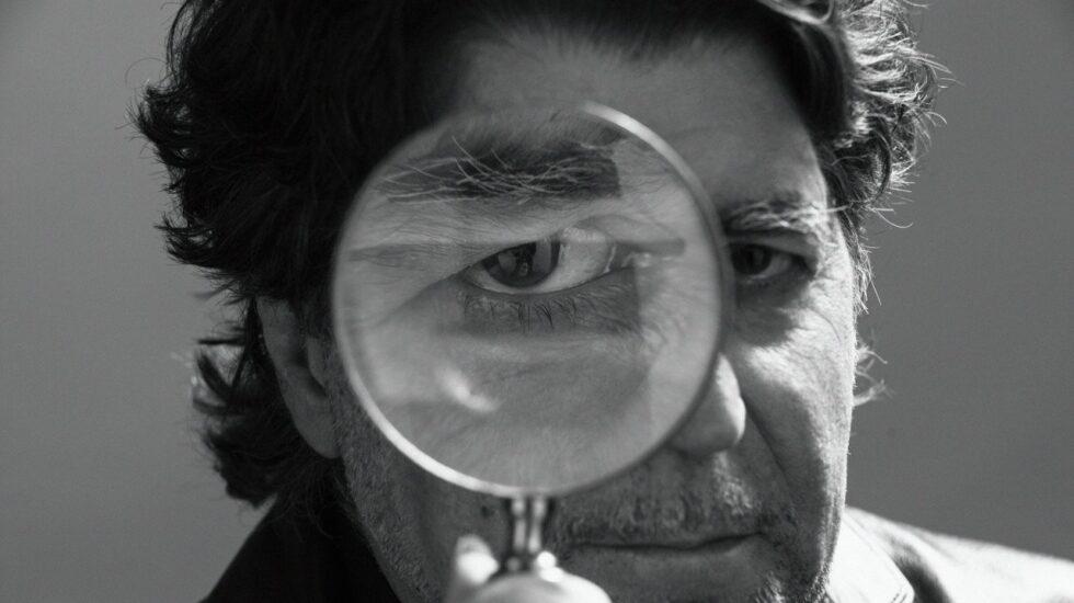 Imagen promocional de Joaquin Sabina