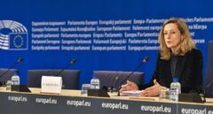 La eurodiputada socialista que se adelantó al nuevo PSOE y votó en contra del CETA