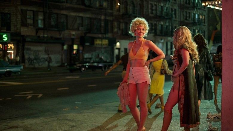 Imagen de la serie 'The Deuce', de HBO.
