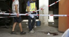 Una mujer grave y su hija heridas por arma blanca en reyerta doméstica en Sevilla.