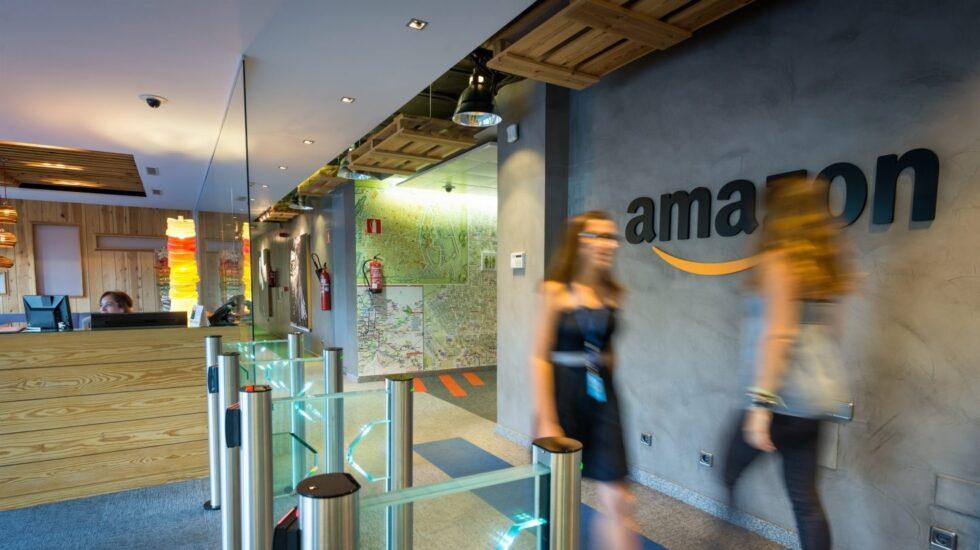 Amazon dispara sus ventas un 60% en el Prime Day.