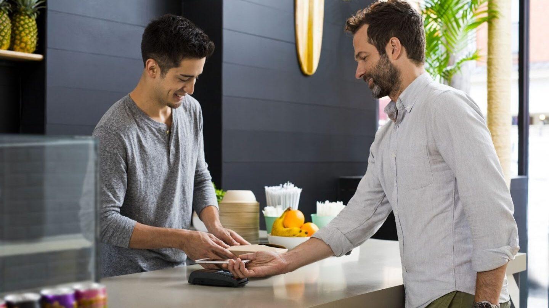 Android Pay ya está disponible en España.