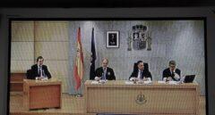 Así se 'cocinó' la sentencia que hizo caer al Gobierno de Rajoy
