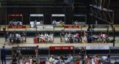 Renfe cancela 360 trenes este fin de semana de 'operación retorno' por las huelgas