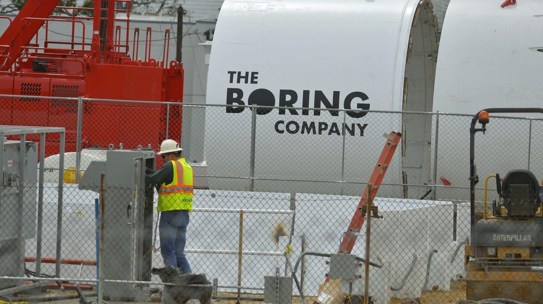 Elon Musk construirá el Hyperloop bajo tierra.