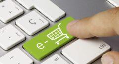 Crecen las compras por internet.