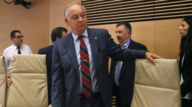 Eugenio Pino, ex Director Adjunto Operativo (DAO) de la Policía Nacional