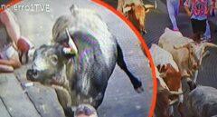 El toro 80 de Cebada Gago reparte estopa