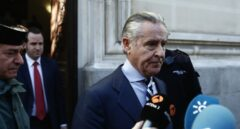 """Los políticos españoles """"lamentan"""" el fallecimiento de Blesa"""