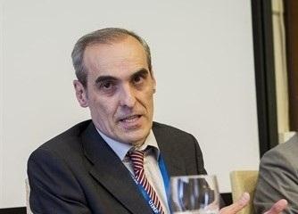 Alejandro Luzón.