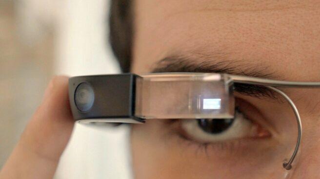 Alphabet resucita las Google Glass.