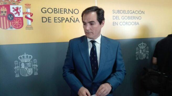 José Antonio Nieto, ex alcalde cordobés y hoy número dos en el Ministerio del Interior.