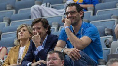 El CSD reclama la devolución de 336.800 € a la Federación de Baloncesto por desviar ayudas