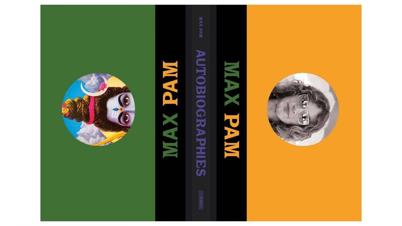 'Autobiographies', de Max Pam. Editado por La Fábrica Editorial.