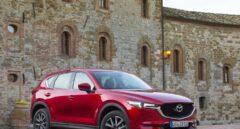 Mazda CX-5: Valor añadido
