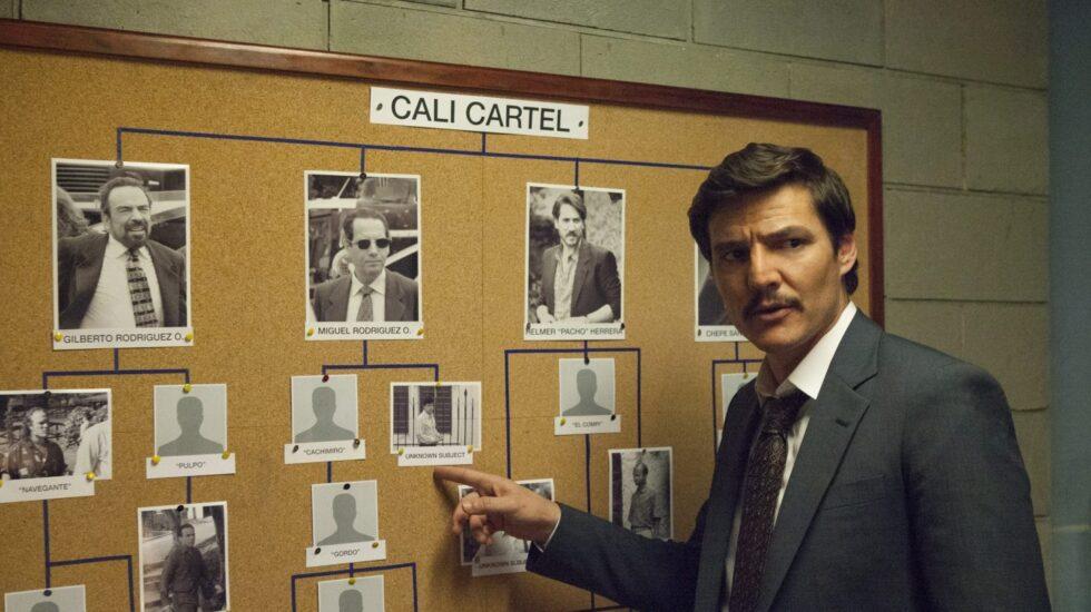Narcos estrena la tercera temporada el 1 de septiembre.