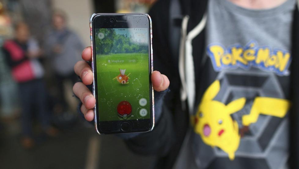 Pokemon Go cumple un año.