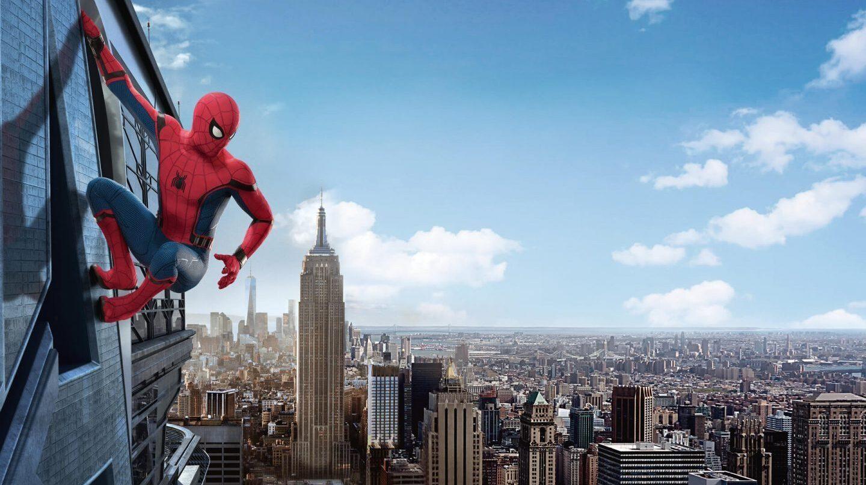 Spiderman: Homecoming se estrena el 28 de julio en España.