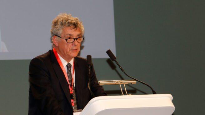 Ángel María Villar será suspendido este martes como presidente de la RFEF.