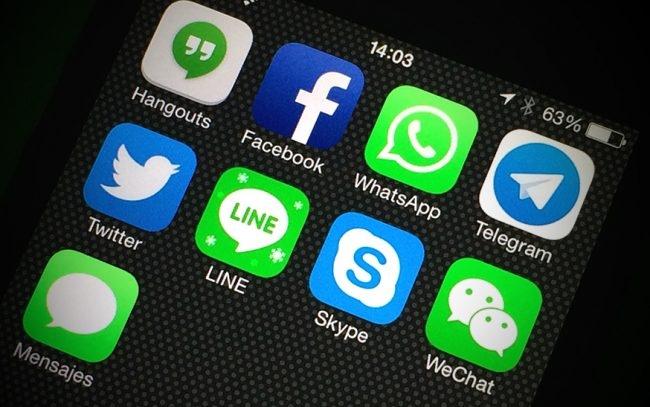 Whatsapp bloquea el acceso a Whatsapp.
