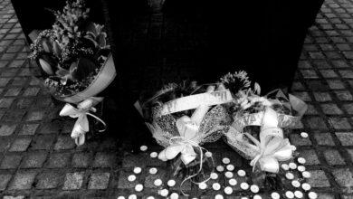 """Una veintena de asociaciones de víctimas pide no """"blanquear"""" ni """"distorsionar"""" el terrorismo en España"""