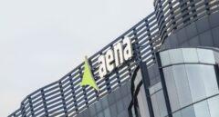 Aena registra pérdidas de 241,2 millones y reduce sus ingresos un 54,8%