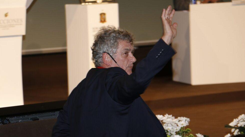 Ángel María Villar, detenido esta semana en el marco de la 'Operación Soule', presidía la Federación Española de Fútbol desde hace 29 años.