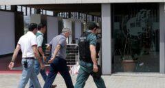 Ángel María Villar y su hijo habrán dormido 12 noches en Soto del Real, donde también está encarcelado Ignacio González.