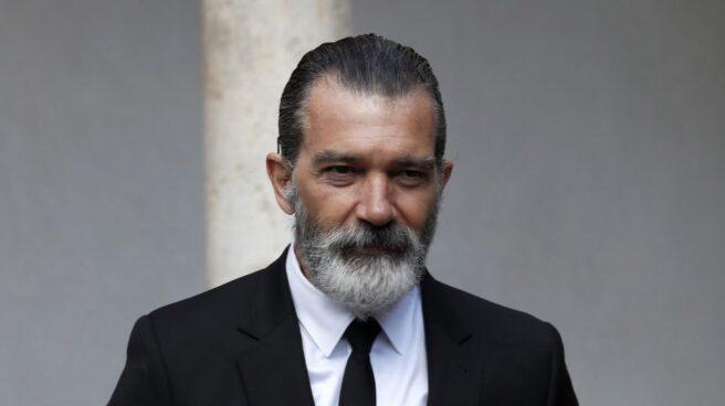 Antonio Banderas ha recibido el Premio Nacional de Cinematografía