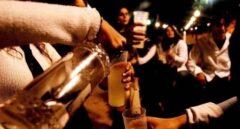 Asturias prohíbe los 'botellones' y obliga a los ayuntamientos a impedirlos