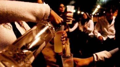 De 500 a 3.000 euros: las multas más comunes que aplica la policía al botellón y las fiestas