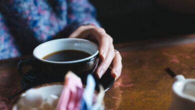 "El café, de cancerígeno a ""elixir"""