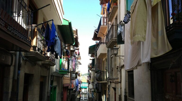 calle de Lekeitio