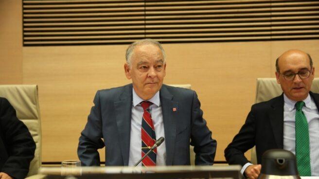 El ex jefe de la Dirección Adjunta Operativa de la Policía, Eugenio Pino.
