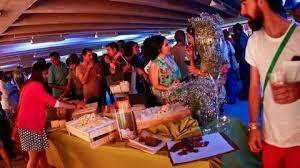 Una fiesta celebrada en la sede del COAM