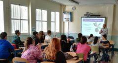 Escuela Bilingüe reclama en la ONU los derechos de los castellanohablantes