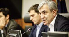 Candidato de Ciudadanos a las elecciones europeas: Luis Garicano