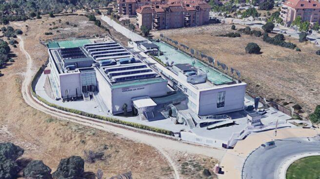 El colegio Highlands Los Fresnos, donde se ubica un posible caso de abusos sexuales, se encuentra en Boadilla del Monte (Madrid).