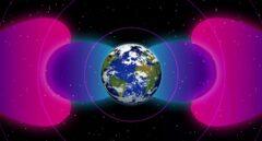 La NASA graba el sonido del plasma que rodea la Tierra