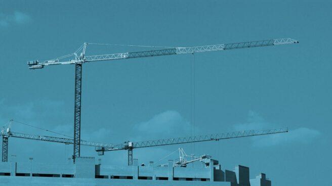 La recuperación del sector inmobiliario avanza a ritmos muy dispares a lo largo del país.
