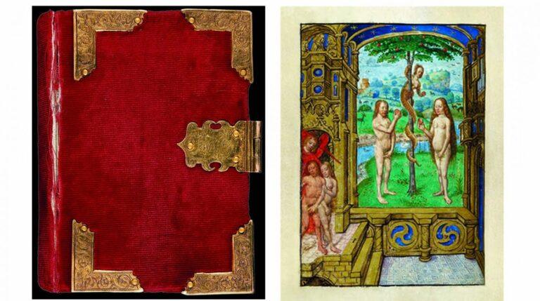 'Las muy ricas horas de Juana I de Castilla', de Scot McKendrick. Editado por Patrimonio Ediciones.
