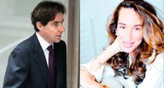 López Madrid y Elisa Pinto se reencuentran en los tribunales tras cuatro años