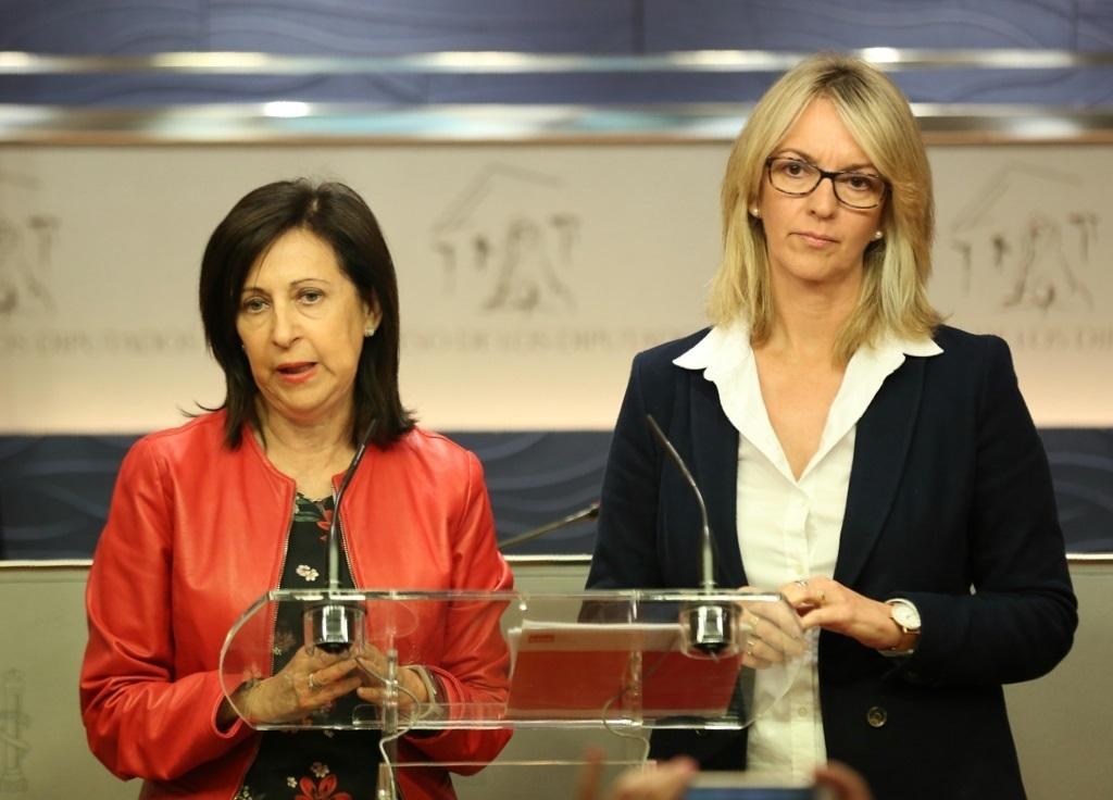 El PSOE y Ciudadanos se han reunido para tratar el tema de la reforma constitucional.